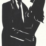 contemporary silhouette