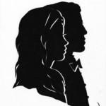 contemporary silhouette 2