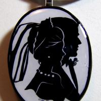 Silhouette Jewelry