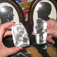 classic silhouettes keepsakes