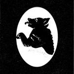 pet silhouette2