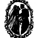wedding-silhouette-2