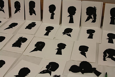 Silhouette Fundraisers